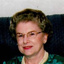 Mary Ann O'Mara
