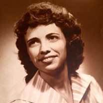 Louise (Knight) Jacobs