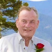 Jack Allen Wolfe