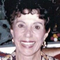 Anna S. Mose