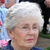 Eleanor M. Wagner
