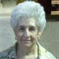 Neta Faye (Smith) Hall