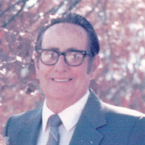 Mr.  Ben F.  Tate
