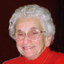 Helen Schroeder