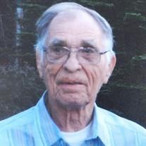 Raymond Irwin Bannert