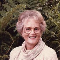 Jean Elizabeth Leuthauser