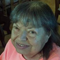 Vicki Ruth Motley
