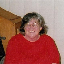 Mrs. Joyce Gail  Ray
