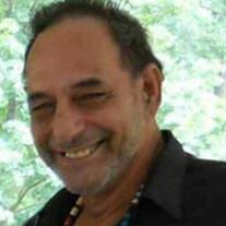 Mr. Joseph G. Vacchiano