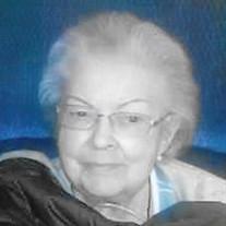 Dorothy V. Wardensky