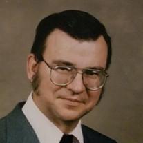 Mr. Patrick David Kreuzberger