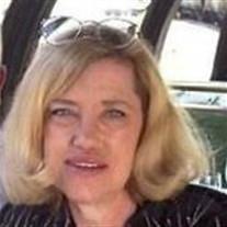 Mrs. Donna Kay Weibel