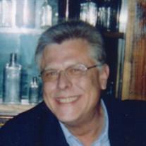Mr. ROGER GREGG ROMINES