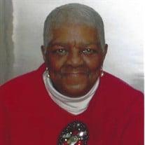 Mrs. Shirley L. McIntosh