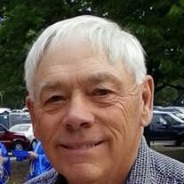 Ronald Gene Robinson