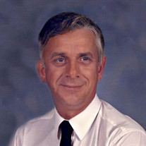 James  P. 'Jim' McMillin