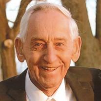 Roy J. Maurer