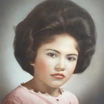 Maria Del Socorro Peña