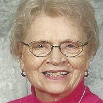 Janet Ernestine Smith