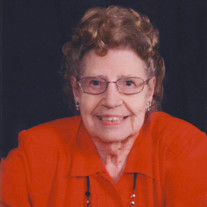 Beatrice Rickerd