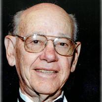 Mr. Eugene Cleveland