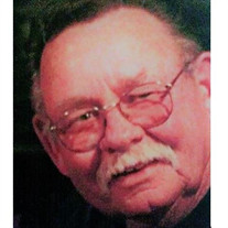 Delbert Leonard Jones, Sr.