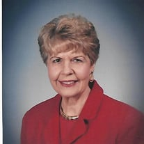 Doris Gelene Deakins