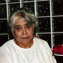 Mrs. Berta B Elizondo