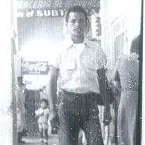 Arturo Carrera Sr.