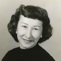 Helen  M. Van Gorp
