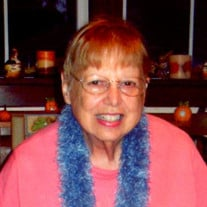 Nancy L. Luckenbill