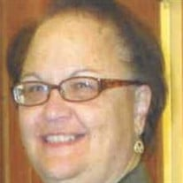 SISTER  DIANE COLLESANO