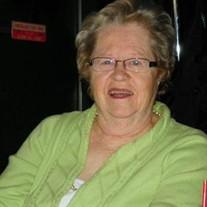 Kathryn Ann Hackel