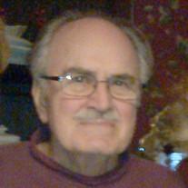 Donald A. Tomlinson