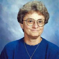Shirley J. Yoder