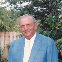 Richard Howland Stackhouse