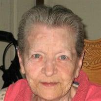 Geraldine Irene Kowalske