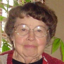 Catherine Marie Zimmerman