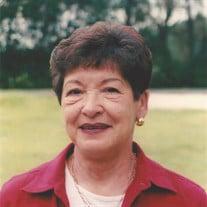 Minnie Y. Gasparrini