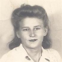 Christine B. Luttrell