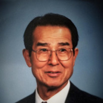 Yung Sup Kim