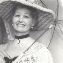 Sharon Irene Healea
