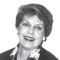 Beverly Mire Stafford