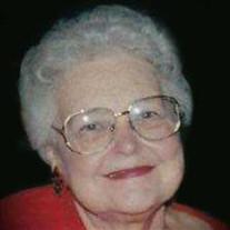 Lela Marie DeBolt
