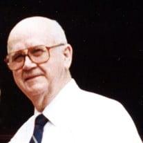 Woodrow Wright