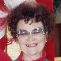 Patricia Kay Ward Lasley