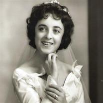 Carol Ann Valerie Ruzow