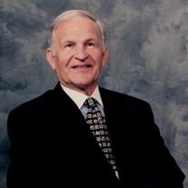 William Roy Trowbridge