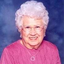 Mrs. Gay Medcalf