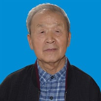 Mr. Shichen Liu